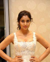 Actress Shriya Saran Hot at Paisa Vasool Movie Audio Success Meet Photos | Picture 1524094