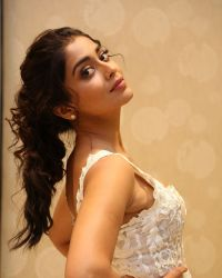 Actress Shriya Saran Hot at Paisa Vasool Movie Audio Success Meet Photos | Picture 1524090