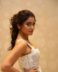 Actress Shriya Saran Hot at Paisa Vasool Movie Audio Success Meet Photos | Picture 1524089