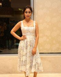 Actress Shriya Saran Hot at Paisa Vasool Movie Audio Success Meet Photos | Picture 1524098