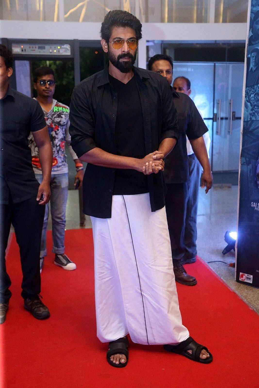 Rana Daggubati - Yuddham Sharanam Movie Audio Launch Photos | Picture 1524108