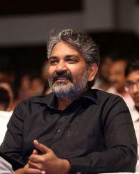 S. S. Rajamouli - Yuddham Sharanam Movie Audio Launch Photos | Picture 1524128
