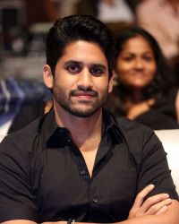 Naga Chaitanya - Yuddham Sharanam Movie Audio Launch Photos | Picture 1524116