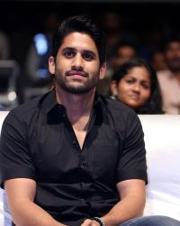 Naga Chaitanya - Yuddham Sharanam Movie Audio Launch Photos | Picture 1524112