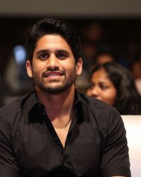 Naga Chaitanya - Yuddham Sharanam Movie Audio Launch Photos | Picture 1524111