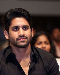 Naga Chaitanya - Yuddham Sharanam Movie Audio Launch Photos | Picture 1524119