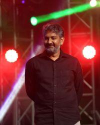 S. S. Rajamouli - Yuddham Sharanam Movie Audio Launch Photos | Picture 1524145