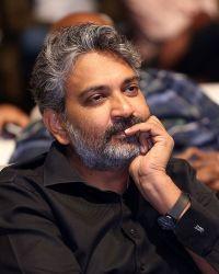 S. S. Rajamouli - Yuddham Sharanam Movie Audio Launch Photos | Picture 1524124