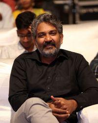 S. S. Rajamouli - Yuddham Sharanam Movie Audio Launch Photos | Picture 1524125