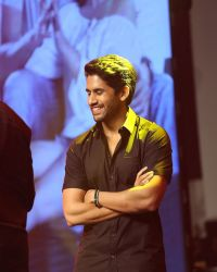 Naga Chaitanya - Yuddham Sharanam Movie Audio Launch Photos | Picture 1524142