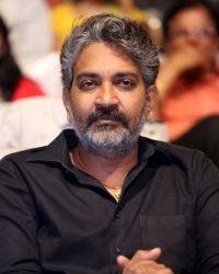 S. S. Rajamouli - Yuddham Sharanam Movie Audio Launch Photos | Picture 1524113