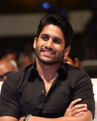 Naga Chaitanya - Yuddham Sharanam Movie Audio Launch Photos | Picture 1524129