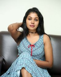 Actress Riythvika at Pelli Roju Movie First Look Launch Photos | Picture 1524712