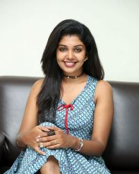 Actress Riythvika at Pelli Roju Movie First Look Launch Photos | Picture 1524693