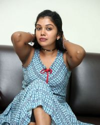 Actress Riythvika at Pelli Roju Movie First Look Launch Photos | Picture 1524698