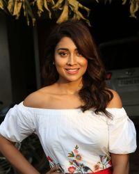 Actress Shriya Saran Photoshoot during Interview For Paisa Vasool   Picture 1524596