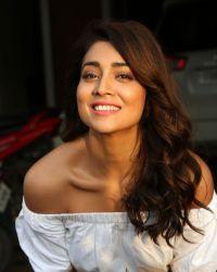 Actress Shriya Saran Photoshoot during Interview For Paisa Vasool   Picture 1524602