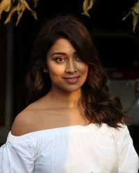 Actress Shriya Saran Photoshoot during Interview For Paisa Vasool   Picture 1524616