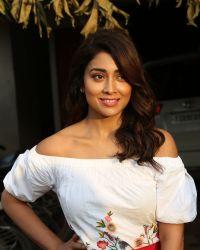 Actress Shriya Saran Photoshoot during Interview For Paisa Vasool   Picture 1524595