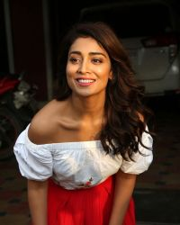 Actress Shriya Saran Photoshoot during Interview For Paisa Vasool   Picture 1524605