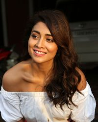 Actress Shriya Saran Photoshoot during Interview For Paisa Vasool   Picture 1524603