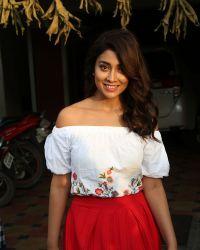 Actress Shriya Saran Photoshoot during Interview For Paisa Vasool   Picture 1524612