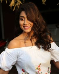 Actress Shriya Saran Photoshoot during Interview For Paisa Vasool   Picture 1524609