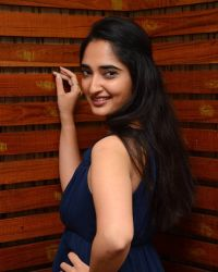 Radhika Mehrotra at Prema Entha Madhuram Priyuraalu Antha Katinam Teaser Launch Photos | Picture 1524958