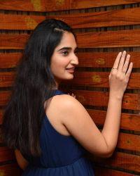 Radhika Mehrotra at Prema Entha Madhuram Priyuraalu Antha Katinam Teaser Launch Photos | Picture 1524955