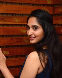 Radhika Mehrotra at Prema Entha Madhuram Priyuraalu Antha Katinam Teaser Launch Photos | Picture 1524959