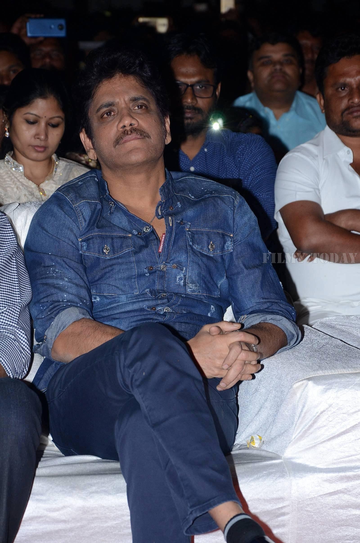 Nagarjuna Akkineni - Hello Telugu Movie Pre Release Event Photos | Picture 1553002