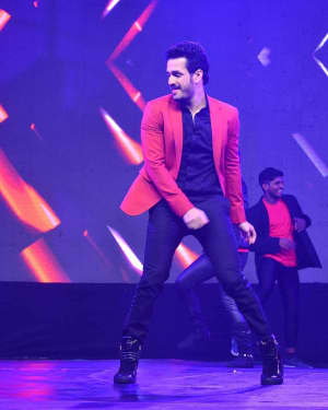 Akhil Akkineni - Hello Telugu Movie Pre Release Event Photos | Picture 1552912
