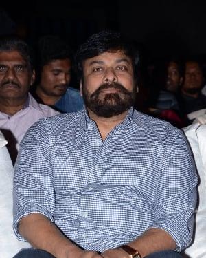 Chiranjeevi (Actors) - Hello Telugu Movie Pre Release Event Photos | Picture 1552987
