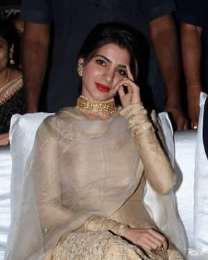 Samantha Akkineni - Hello Telugu Movie Pre Release Event Photos | Picture 1552980
