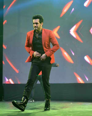 Akhil Akkineni - Hello Telugu Movie Pre Release Event Photos | Picture 1552911