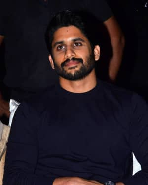 Naga Chaitanya - Hello Telugu Movie Pre Release Event Photos | Picture 1552909