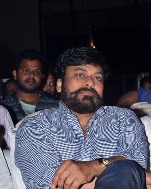 Chiranjeevi (Actors) - Hello Telugu Movie Pre Release Event Photos | Picture 1552904