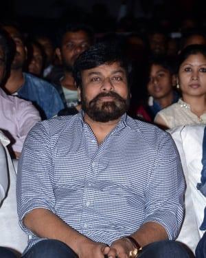 Chiranjeevi (Actors) - Hello Telugu Movie Pre Release Event Photos | Picture 1552997