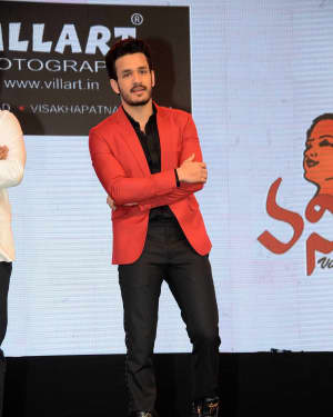 Akhil Akkineni - Hello Telugu Movie Pre Release Event Photos | Picture 1553024