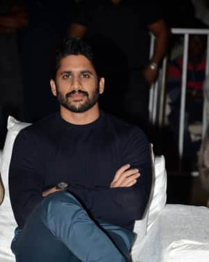 Naga Chaitanya - Hello Telugu Movie Pre Release Event Photos