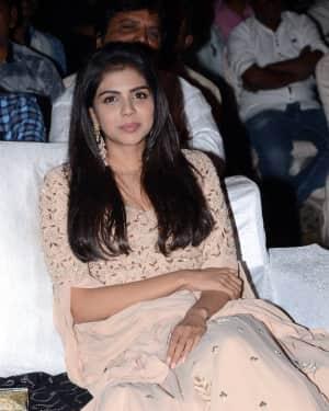 Kalyani Priyadarshan - Hello Telugu Movie Pre Release Event Photos | Picture 1552965