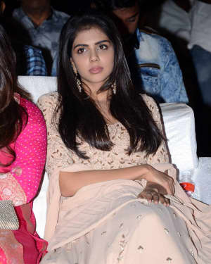 Kalyani Priyadarshan - Hello Telugu Movie Pre Release Event Photos | Picture 1552993