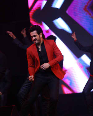 Akhil Akkineni - Hello Telugu Movie Pre Release Event Photos | Picture 1553083