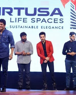 Hello Telugu Movie Pre Release Event Photos   Picture 1553094