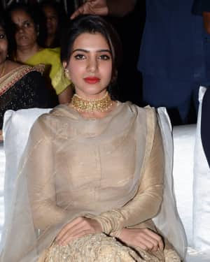 Samantha Akkineni - Hello Telugu Movie Pre Release Event Photos | Picture 1552979