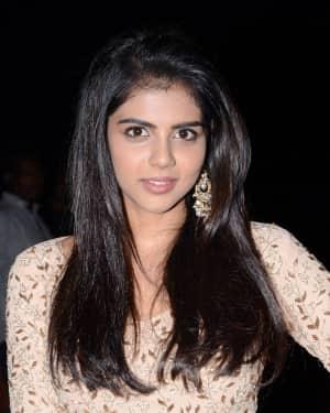 Kalyani Priyadarshan - Hello Telugu Movie Pre Release Event Photos | Picture 1552949