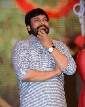 Chiranjeevi (Actors) - Hello Telugu Movie Pre Release Event Photos | Picture 1553031