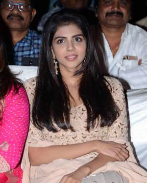 Kalyani Priyadarshan - Hello Telugu Movie Pre Release Event Photos | Picture 1552960