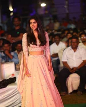 Kalyani Priyadarshan - Hello Telugu Movie Pre Release Event Photos | Picture 1553080