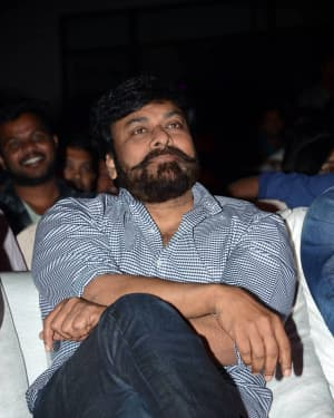 Chiranjeevi (Actors) - Hello Telugu Movie Pre Release Event Photos | Picture 1553013